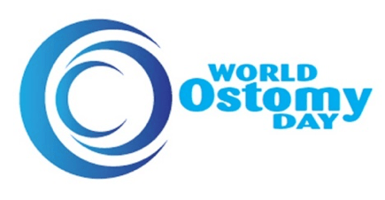 World Ostomy Day October 6th
